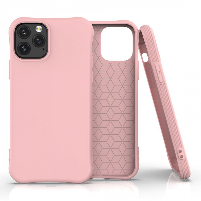 Husa Soft Color Iphone 11 Pro 0