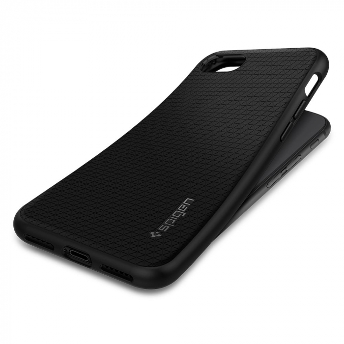Husa Spigen Liquid Air IPhone 7/8 Plus 2