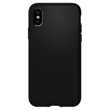 Husa Spigen Liquid Air IPhone X 0