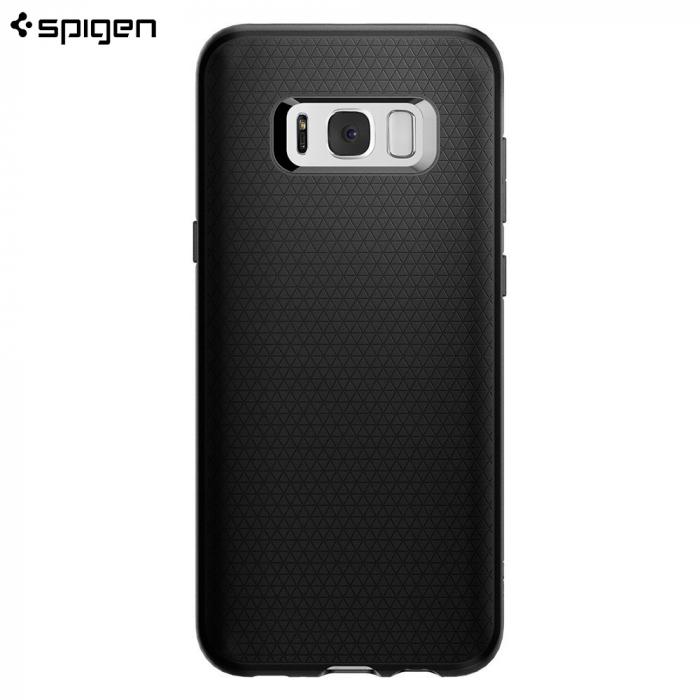 Husa Spigen Liquid Air Samsung Galaxy S8 0