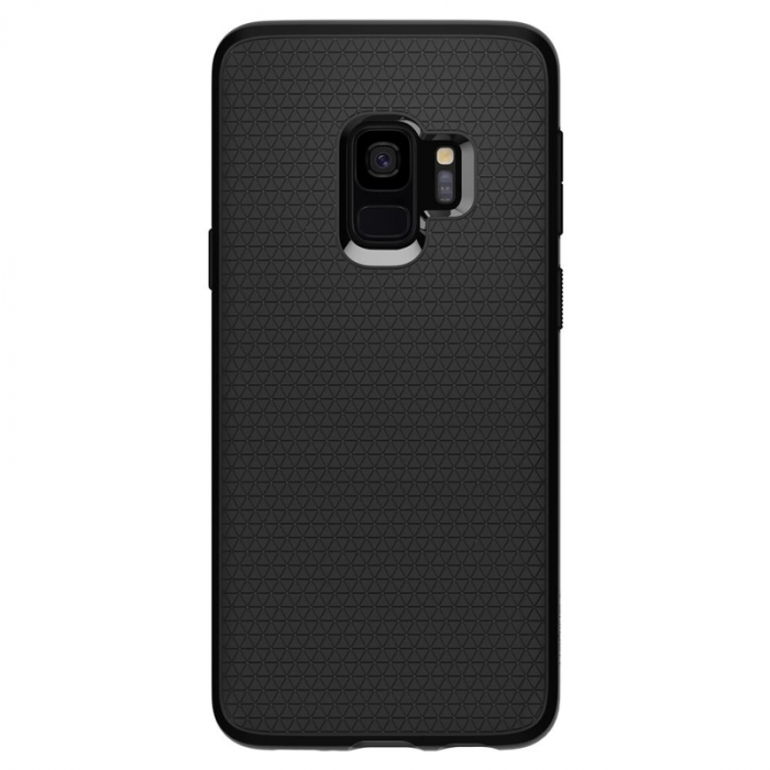 Husa Spigen Liquid Air Samsung Galaxy S9 [0]
