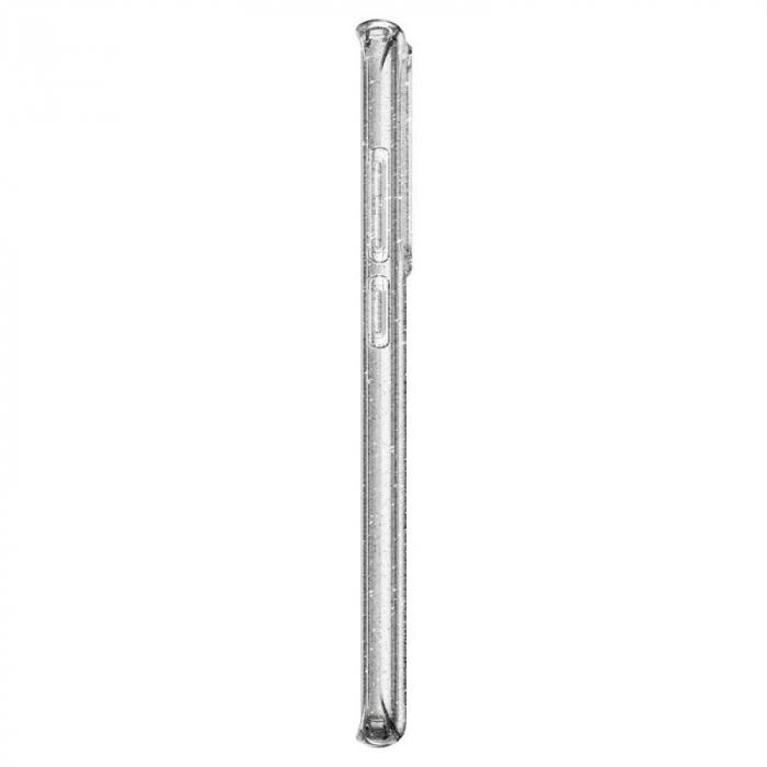 Husa Spigen Liquid Crystal Glitter Samsung Galaxy S20 Ultra 7