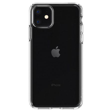 Husa Spigen Liquid Crystal IPhone 12 Mini [0]