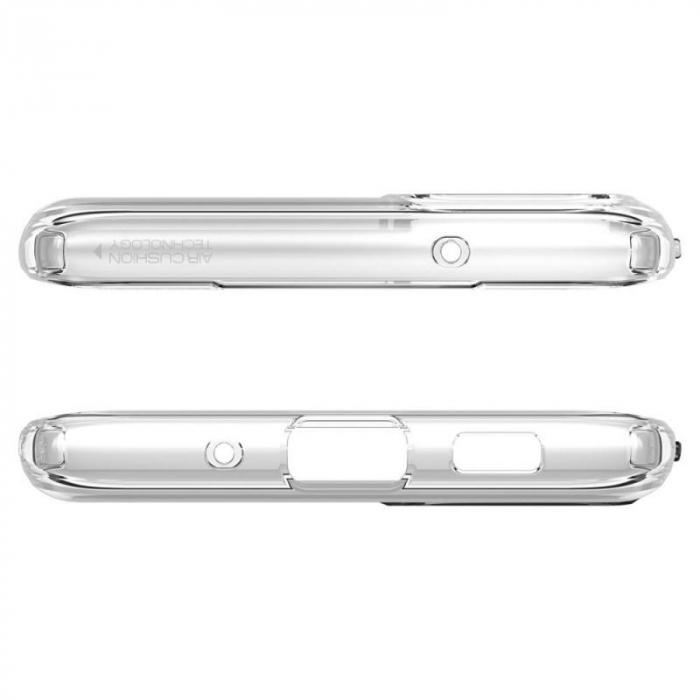 Husa Spigen Liquid Crystal Samsung Galaxy S20 Plus [4]