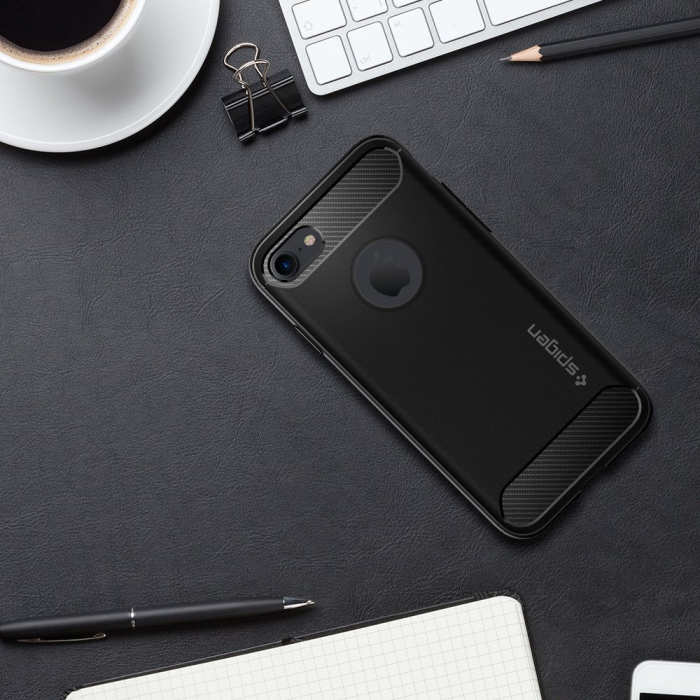 HUSA SPIGEN RUGGED ARMOR APPLE IPHONE 7/8 2