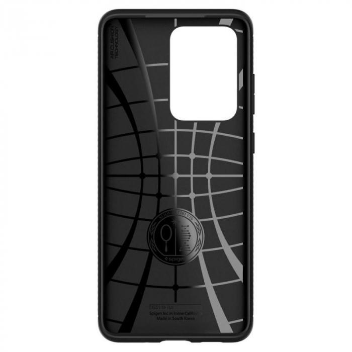 Husa Spigen Rugged Armor Samsung Galaxy S20 Ultra [4]