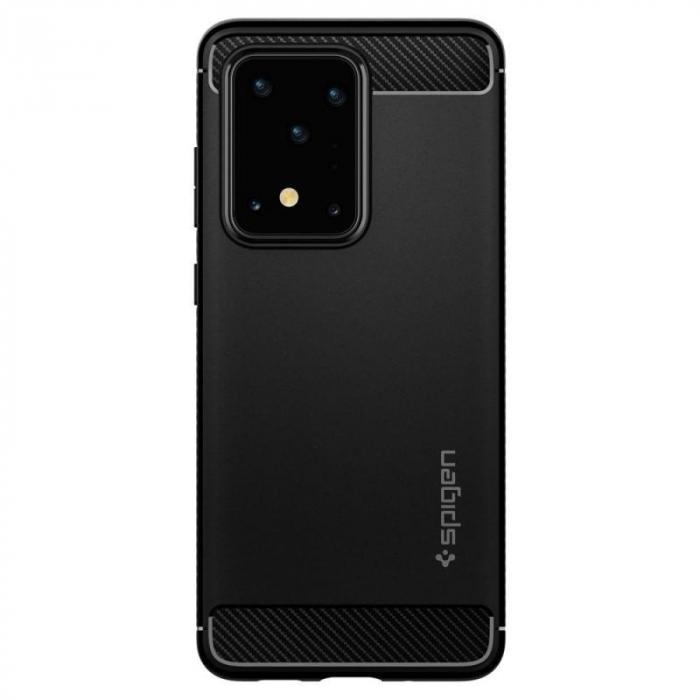 Husa Spigen Rugged Armor Samsung Galaxy S20 Ultra [1]