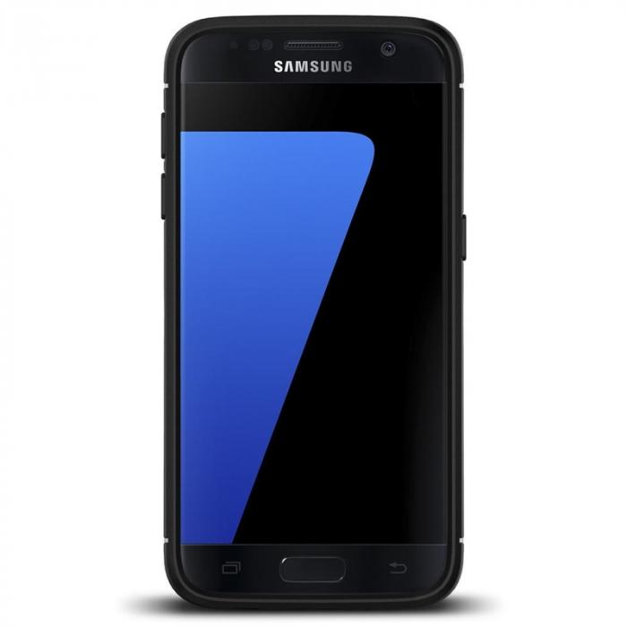 Husa Spigen Rugged Armor Samsung Galaxy S7 [4]