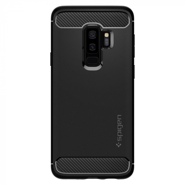 HUSA SPIGEN RUGGED ARMOR SAMSUNG S9 PLUS 1