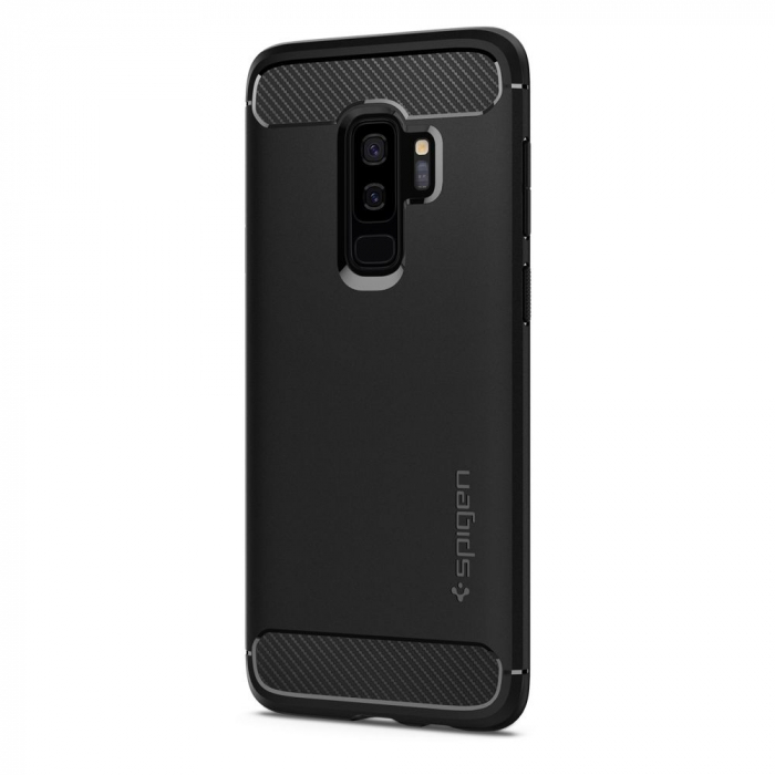 HUSA SPIGEN RUGGED ARMOR SAMSUNG S9 PLUS 7