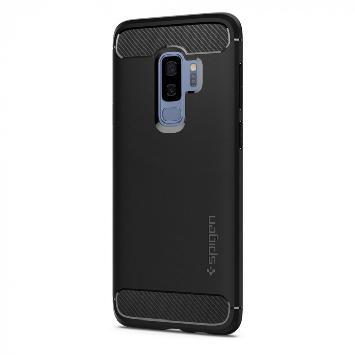 HUSA SPIGEN RUGGED ARMOR SAMSUNG S9 PLUS 6