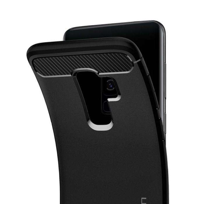 HUSA SPIGEN RUGGED ARMOR SAMSUNG S9 PLUS 4