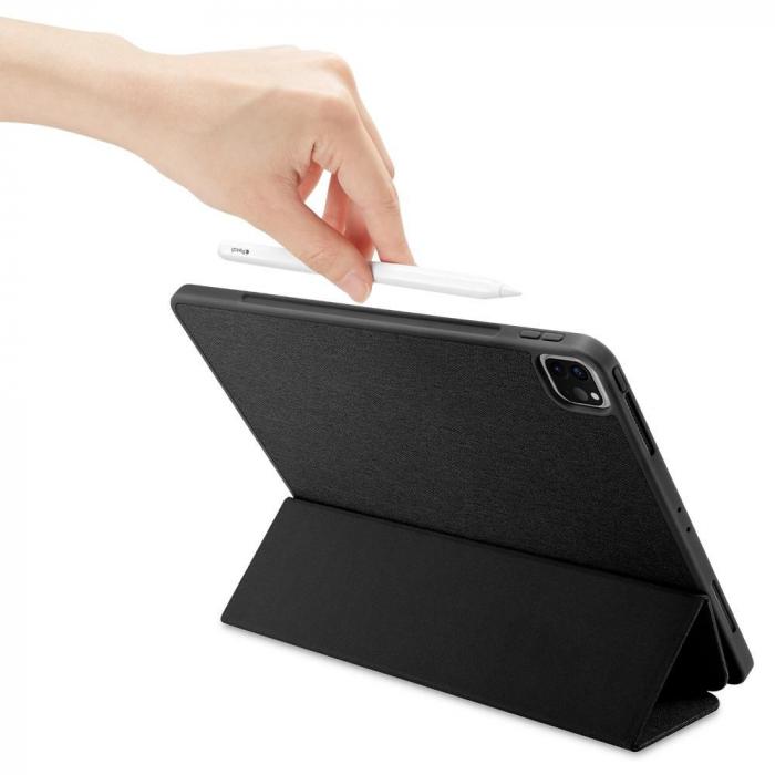 Husa tableta Spigen Urban Fit IPad Pro 11 inch 2018/2020 [0]