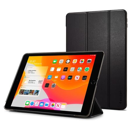 Husa tableta Spigen Smart Fold IPad 7/8 10.2 inch 2