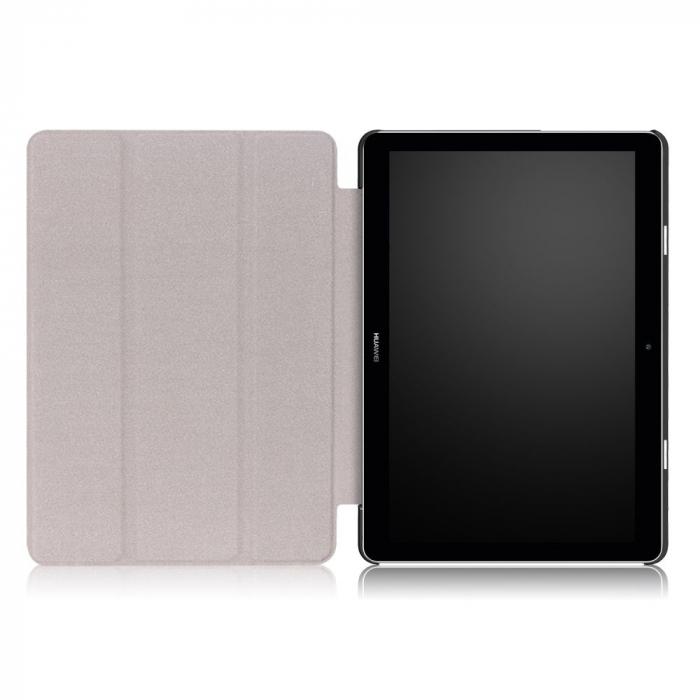 Husa tableta Tech-Protect Smartcase Huawei MediaPad T3 10.0 inch [6]
