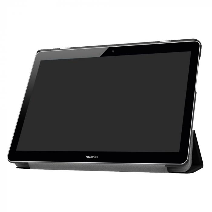 Husa tableta Tech-Protect Smartcase Huawei MediaPad T3 10.0 inch [3]