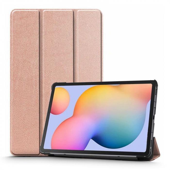 Husa tableta Tech-Protect Smrtcase Samsung Galaxy Tab S6 Lite P610/P615 10.4 inch 8