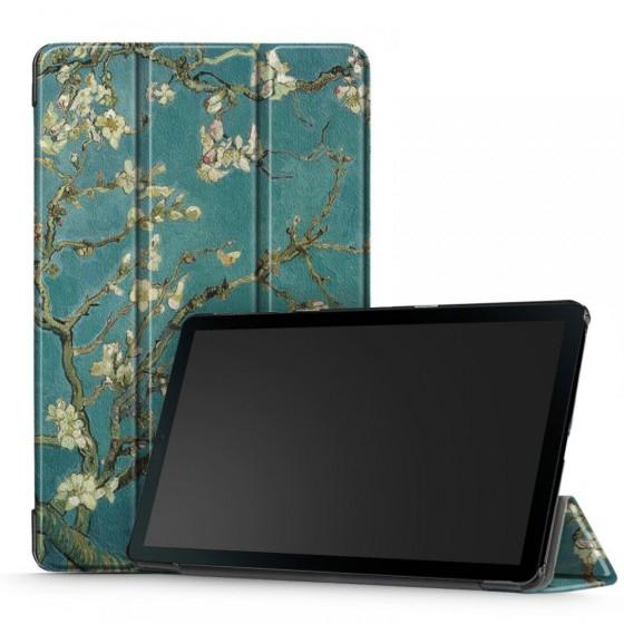 Husa Tech-Protect Smartcase Samsung Galaxy Tab A 10.1 2019 T510/T515 Sakura [0]