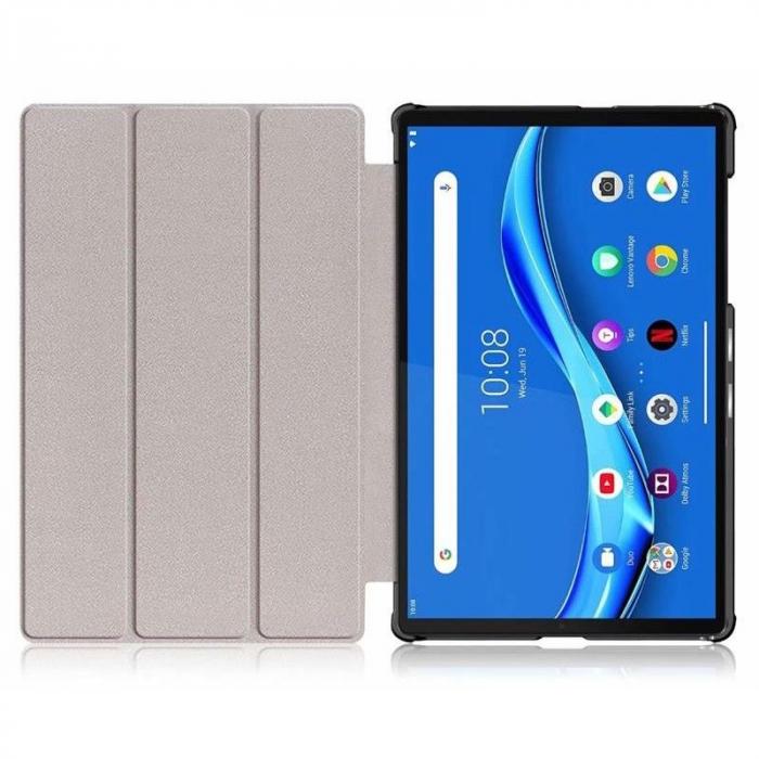 Husa Tech-Protect Smartcase Lenovo Tab M10 Plus 10.3 4