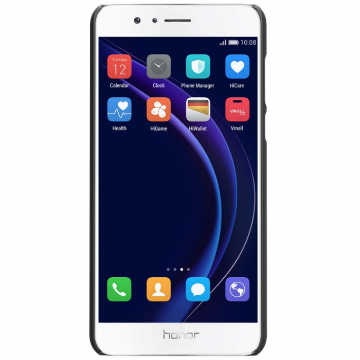 HUSA TPU HARD HUAWEI HONOR 8 FROSTED NILLKIN 4