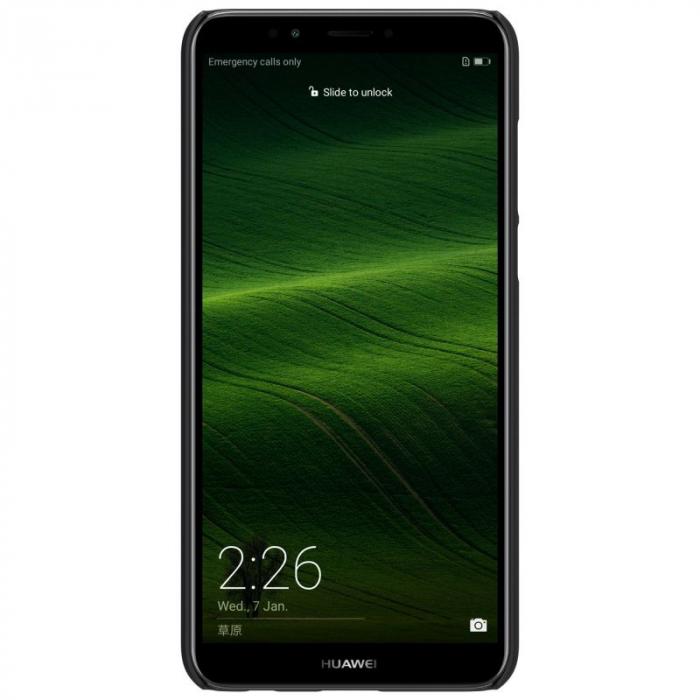 Husa Nillkin Frosted Huawei Y7 Prime 2018 [5]