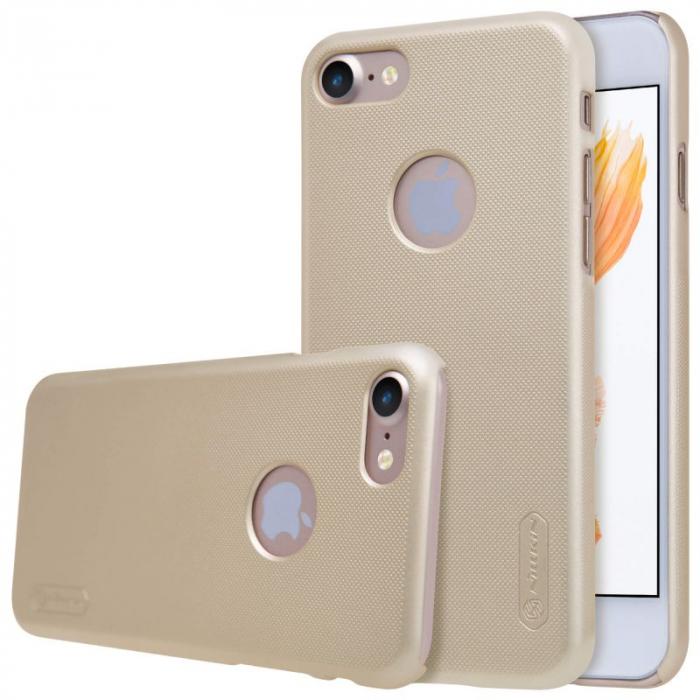 HUSA TPU HARD IPHONE 7 FROSTED NILLKIN AURIE 1