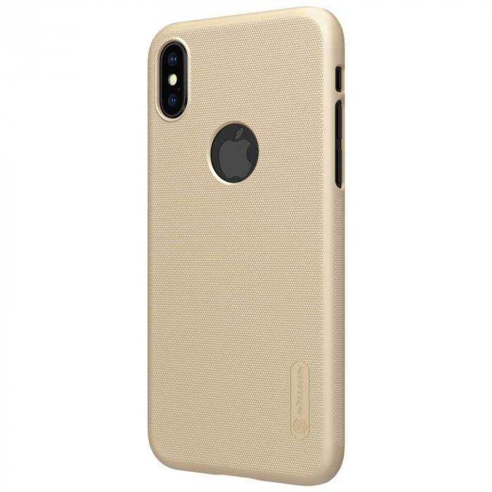 Husa Nillkin Frosted IPhone X [3]