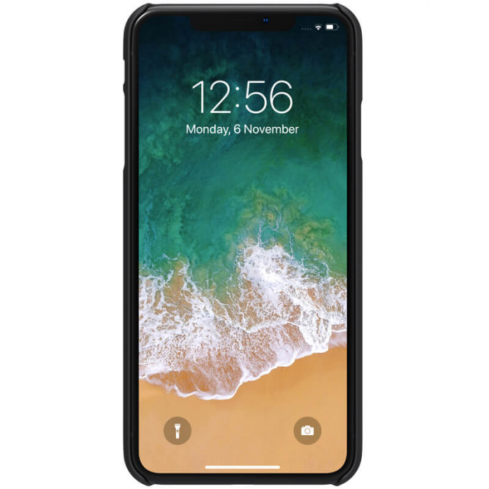 Husa Nillkin Frosted IPhone XS Max 2