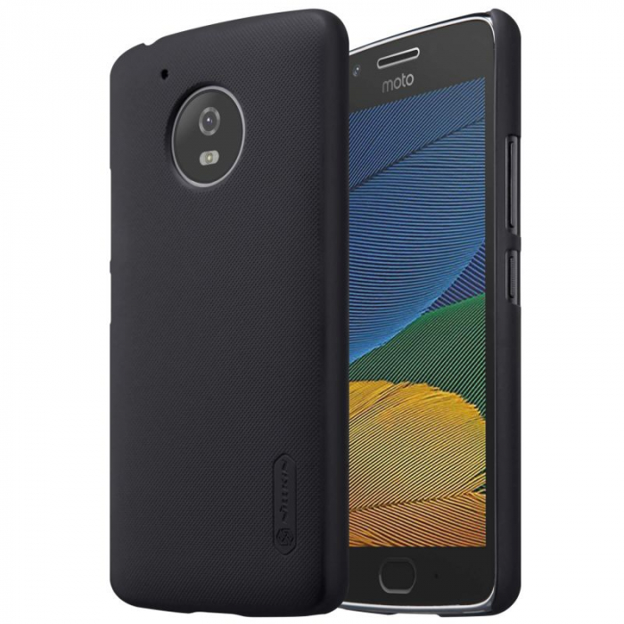 Husa Nillkin Frosted Motorola Moto G5 [1]