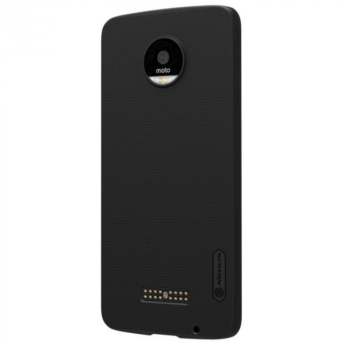 Husa Nillkin Frosted Motorola Moto Z [3]