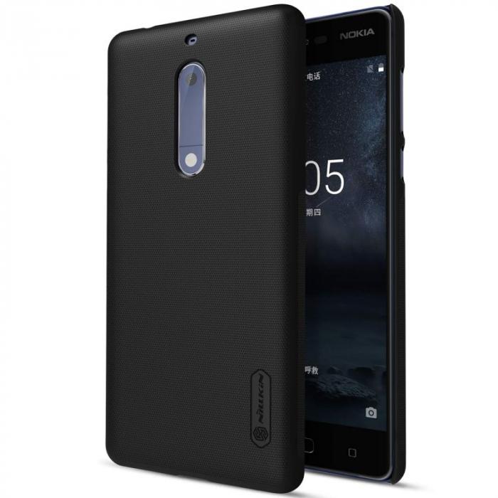Husa Nillkin Frosted Nokia 5 [1]