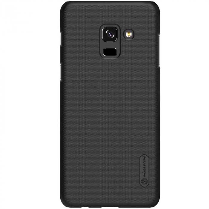 Husa Nillkin Frosted Samsung Galaxy A8 Plus 2018 A730 [0]