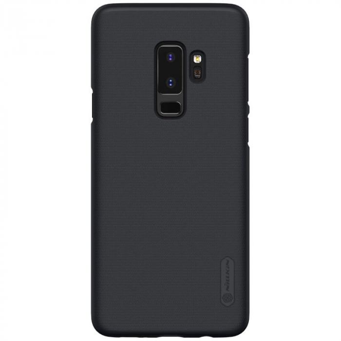 Husa Nillkin Frosted Samsung Galaxy S9 Plus [0]