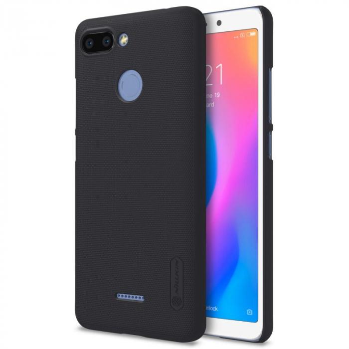 Husa Nillkin Frosted Xiaomi  Mi 6 1