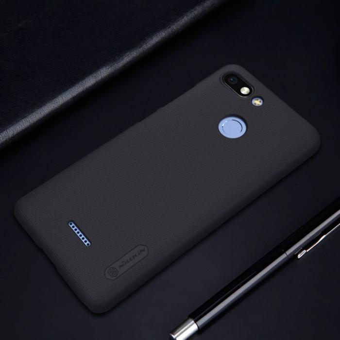 Husa Nillkin Frosted Xiaomi  Mi 6 2