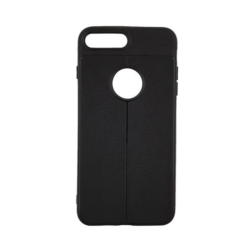 Husa Litchi TPU silicon IPhone 7 Plus [0]
