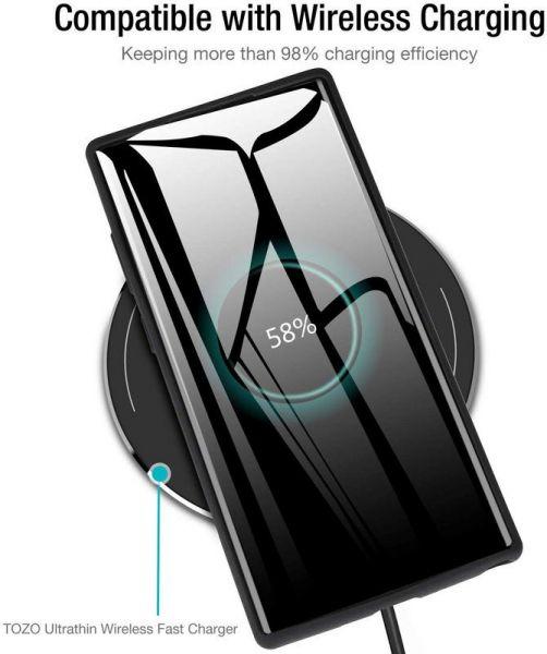 Husa X-Level Guardian Samsung Galaxy Note10 Plus [1]