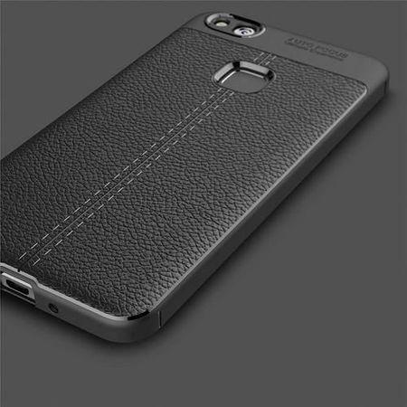 Husa Litchi TPU silicon Huawei P10 Lite [2]