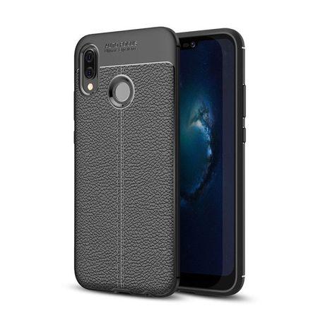 Husa Litchi TPU silicon Huawei Y5 2018 [1]