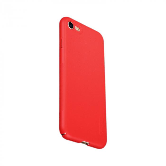 HUSA X-LEVEL HERO IPHONE 7/8 ROSU 0