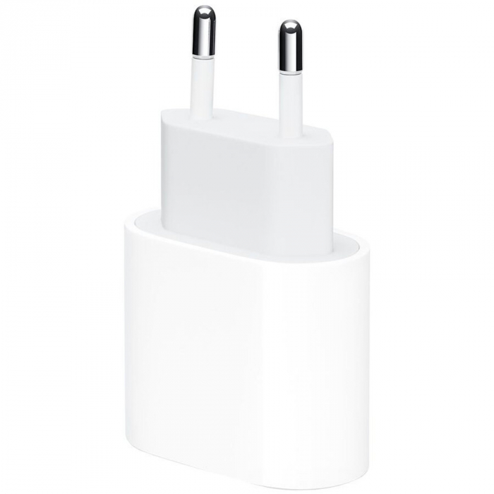 Incarcator de retea Apple Incarcator Retea USB-C 18W  bulk 0