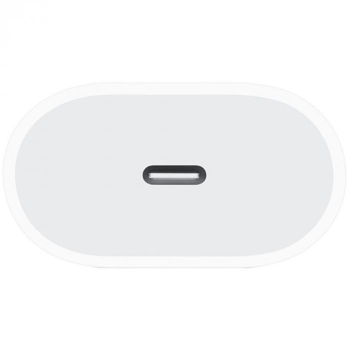 Incarcator de retea Apple Incarcator Retea USB-C 18W  bulk 2