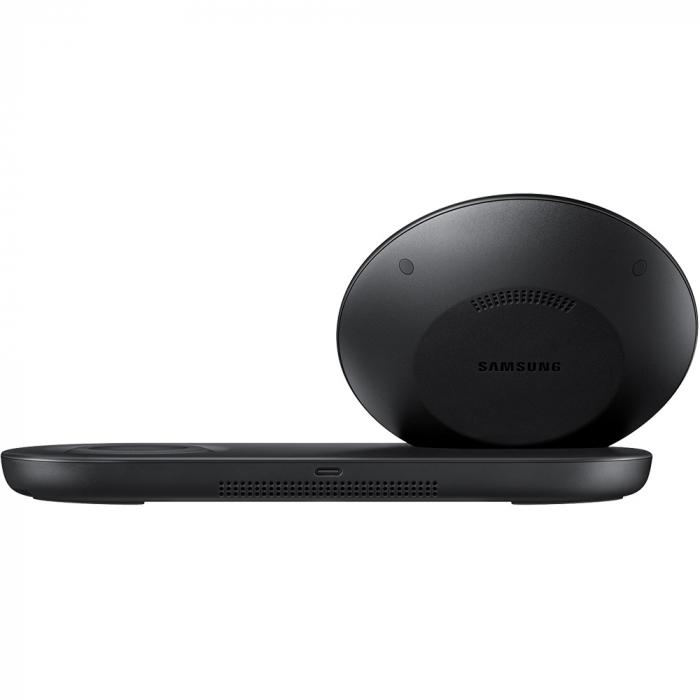 Incarcator retea Samsung wireless quick charge N6100TBEGWW 1
