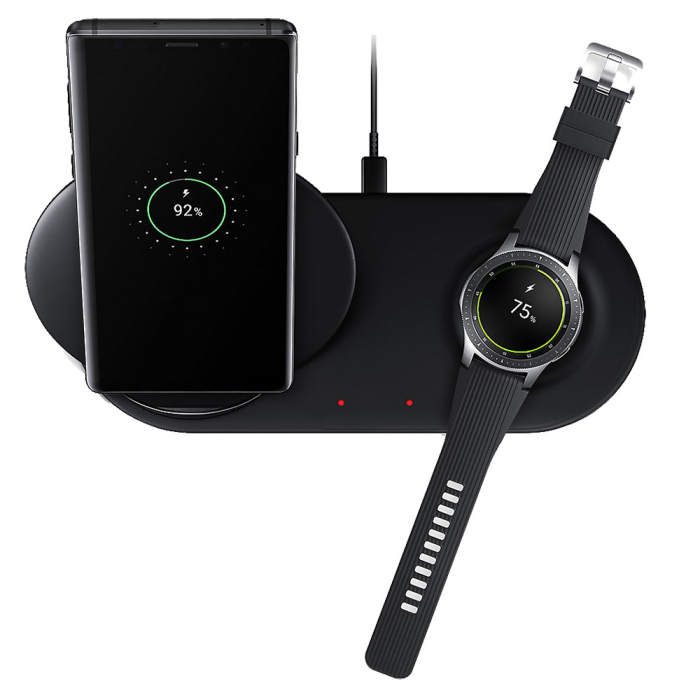 Incarcator retea Samsung wireless quick charge N6100TBEGWW 5
