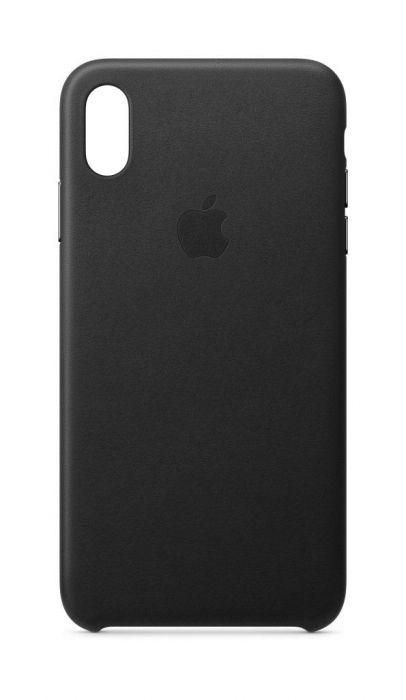 'Husa Leather Case Apple IPhone XS Max' [0]