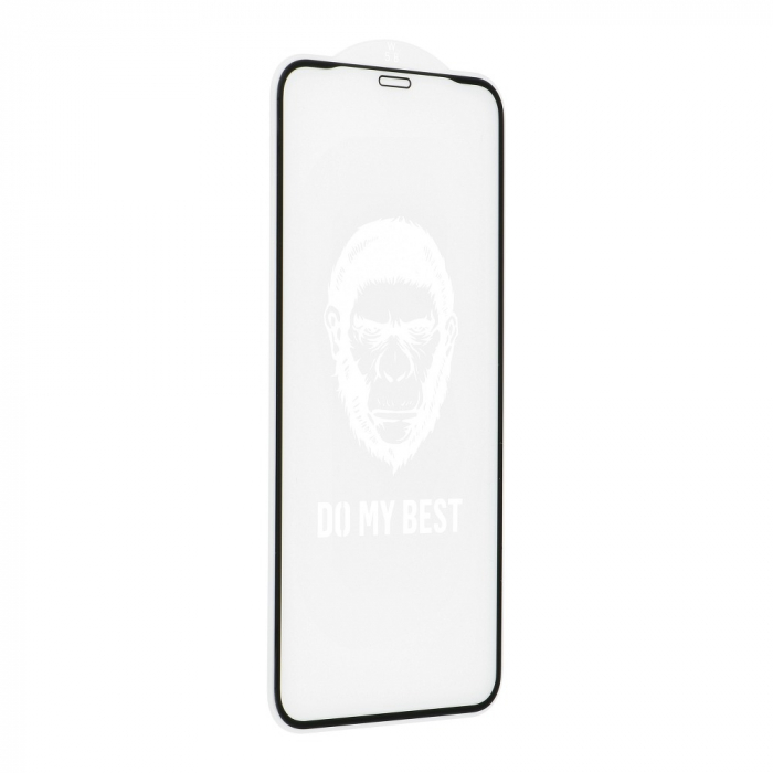 FOLIE 5D MR. MONKEY GLASS IPHONE 11 PRO STRONG HD 1