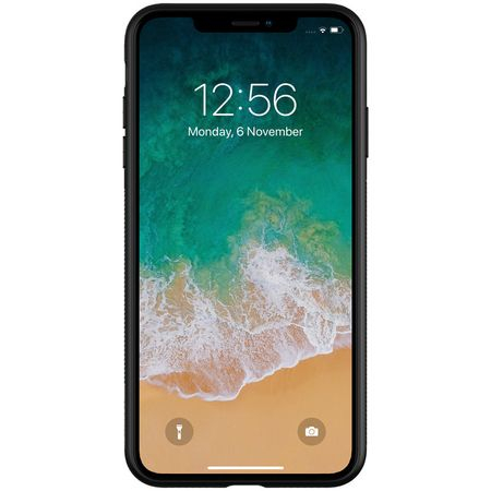 Nillkin Brilliance case IPHO XS Max black 2
