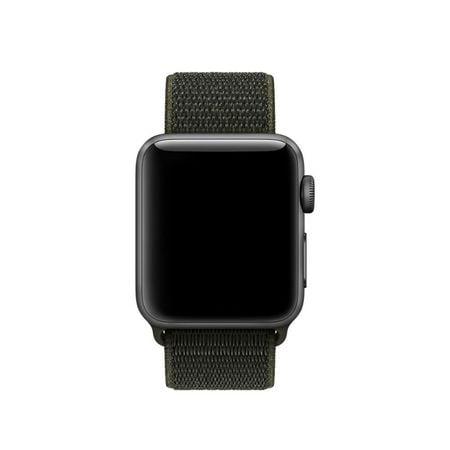 Curea Nylon Apple Watch 42/44mm H029 2