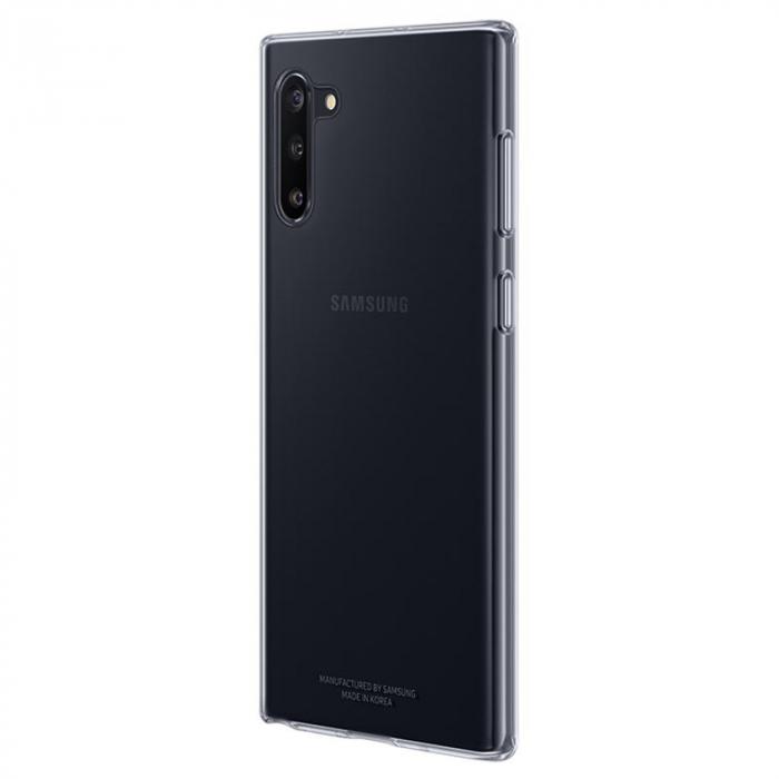 Original Clear Cover EF-QN970TT Samsung Note10 N970 Transparent 2