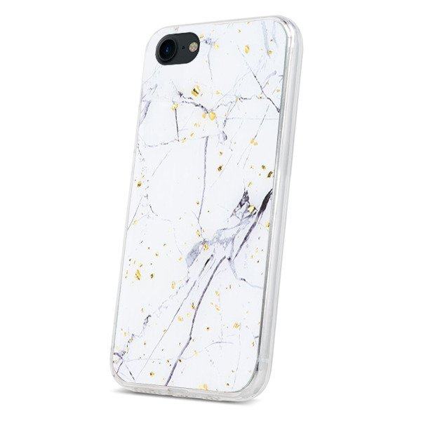 Husa Forcell Marble Huawei P40 Lite E/Y7P design 1 [2]